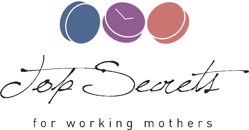 Top Secrets for Working Mothers with Mandy Russell