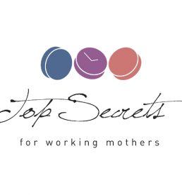 Top Secrets for Working Mothers Group Coaching