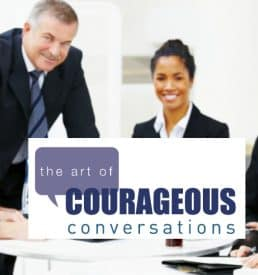 Courageous Conversations Group Coaching with Mandy Russell