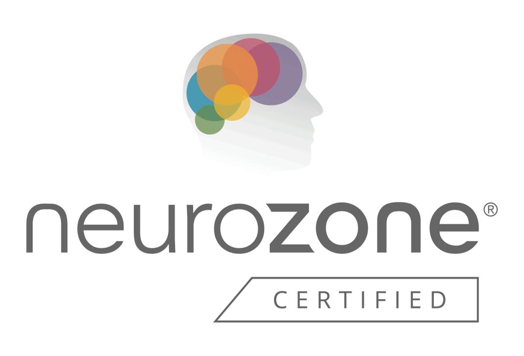 neurozone certified Fresh Horizons