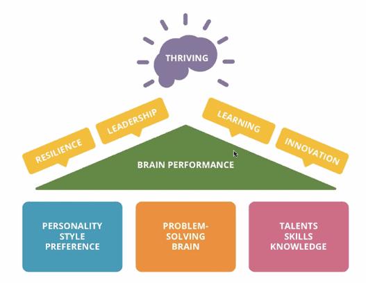 Brain performance with Neurozone and Fresh Horizons
