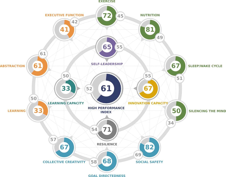 Fresh Horizons Neurozone summary